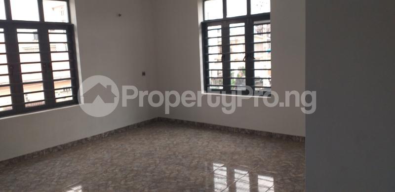 3 bedroom Flat / Apartment for rent 27, Eric Moore Street, Wemabod Estate Adeniyi Jones Ikeja. Ikeja Lagos - 9