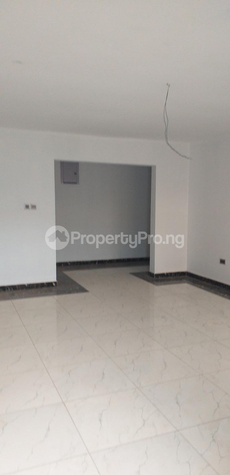 3 bedroom Flat / Apartment for rent 27, Eric Moore Street, Wemabod Estate Adeniyi Jones Ikeja. Ikeja Lagos - 0