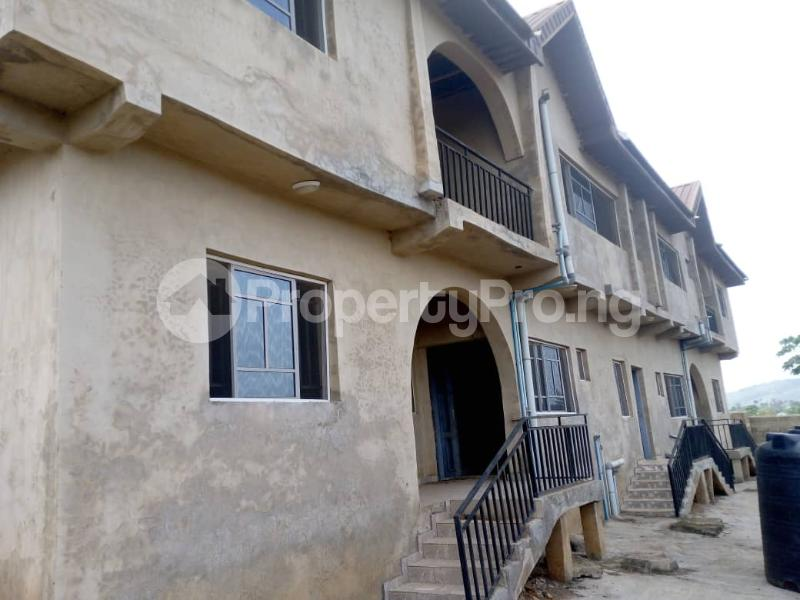 3 bedroom Mini flat Flat / Apartment for rent LINE 5 ORI OLOWO IFE CITY, ILE-IFE Ife East Osun - 0