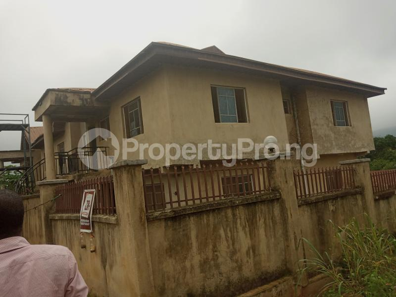 3 bedroom Mini flat Flat / Apartment for rent LINE 5 ORI OLOWO IFE CITY, ILE-IFE Ife East Osun - 1
