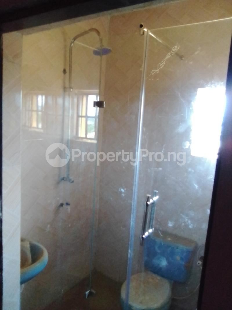 Boys Quarters Flat / Apartment for rent Idafa Road before excellent hotel, Maya Ikorodu Maya Ikorodu Lagos - 4