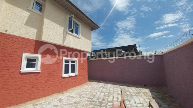 3 bedroom Blocks of Flats for sale Lakeview Estate Sale Amuwo Odofin Amuwo Odofin Lagos - 0