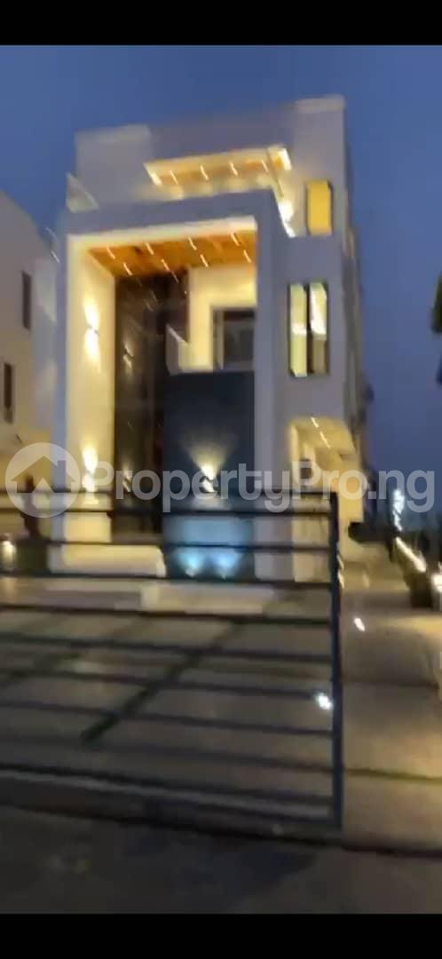 5 bedroom Terraced Duplex House for sale Victory Park Estate Lekki Phase 1 Lekki Lagos - 15