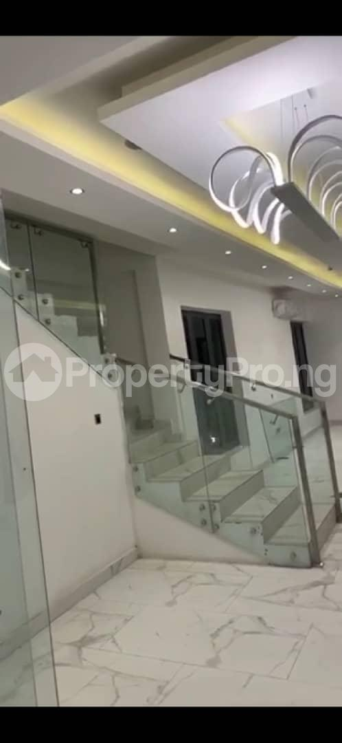 5 bedroom Terraced Duplex House for sale Victory Park Estate Lekki Phase 1 Lekki Lagos - 17