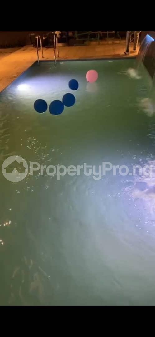 5 bedroom Terraced Duplex House for sale Victory Park Estate Lekki Phase 1 Lekki Lagos - 3