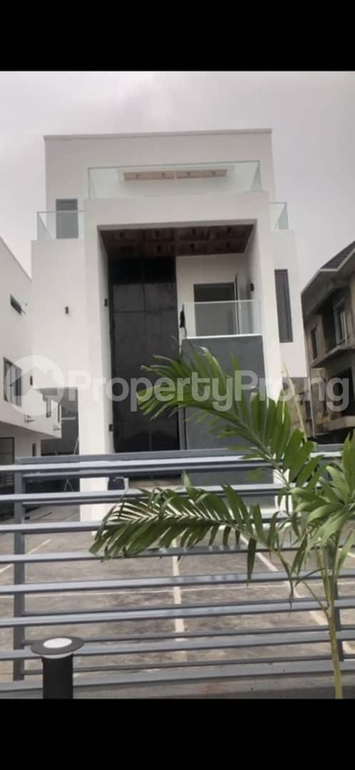 5 bedroom Terraced Duplex House for sale Victory Park Estate Lekki Phase 1 Lekki Lagos - 14