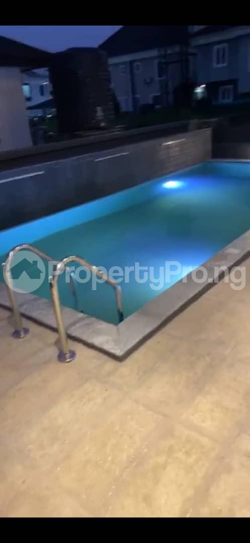 5 bedroom Terraced Duplex House for sale Victory Park Estate Lekki Phase 1 Lekki Lagos - 8