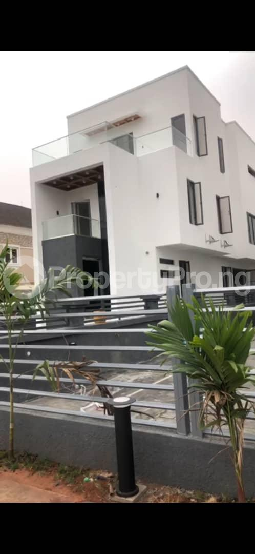 5 bedroom Terraced Duplex House for sale Victory Park Estate Lekki Phase 1 Lekki Lagos - 12