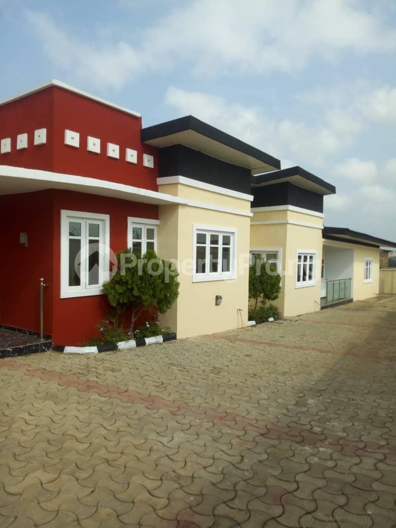 5 bedroom Detached Bungalow House for sale Jericho Ibadan Oyo - 0