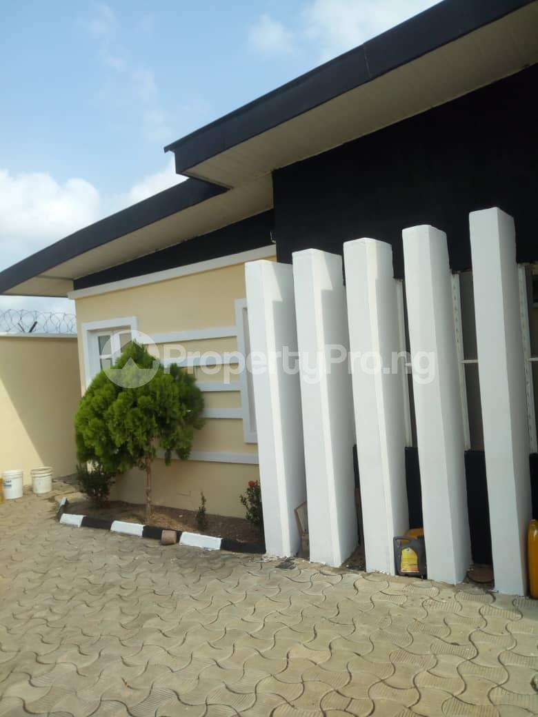 5 bedroom Detached Bungalow House for sale Jericho Ibadan Oyo - 1