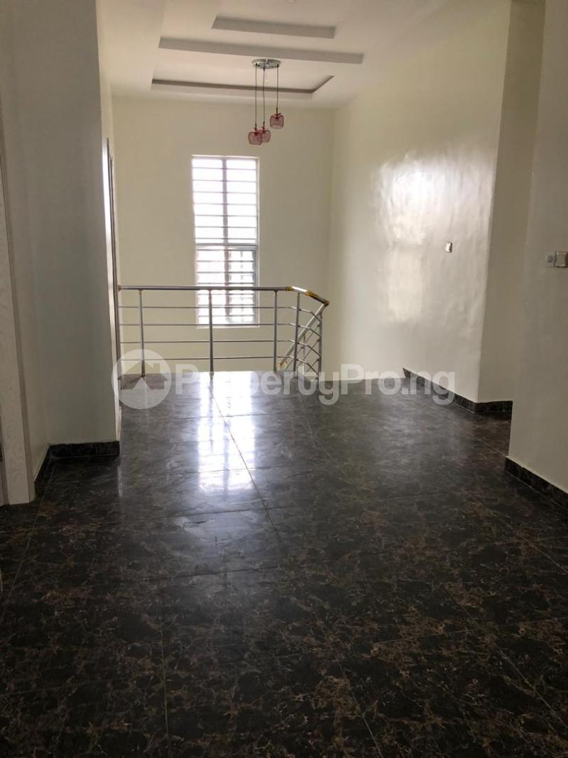 4 bedroom House for sale Lekki Phase 2 Ologolo Lekki Lagos - 29