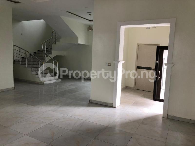4 bedroom House for sale Lekki Phase 2 Ologolo Lekki Lagos - 24