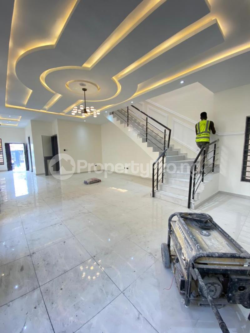 5 bedroom Detached Duplex for sale   Ologolo Lekki Lagos - 2