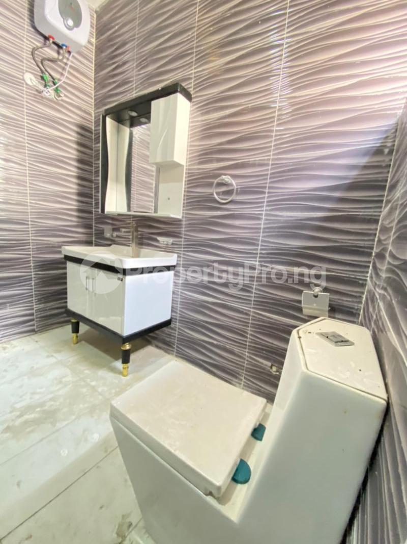5 bedroom Detached Duplex for sale   Ologolo Lekki Lagos - 6