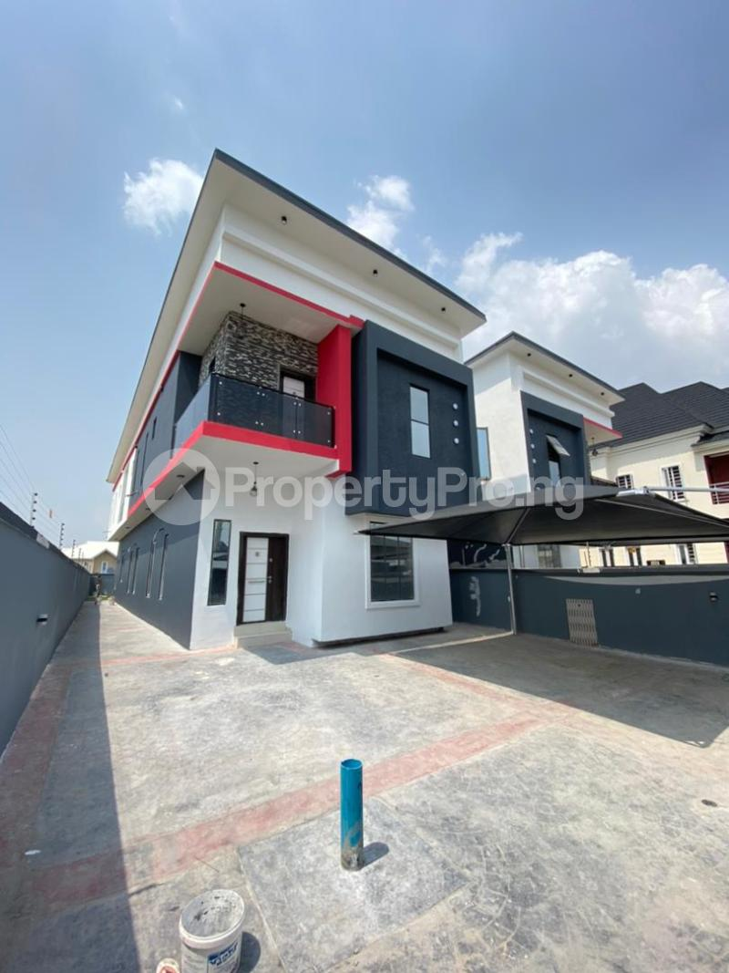 5 bedroom Detached Duplex for sale   Ologolo Lekki Lagos - 0