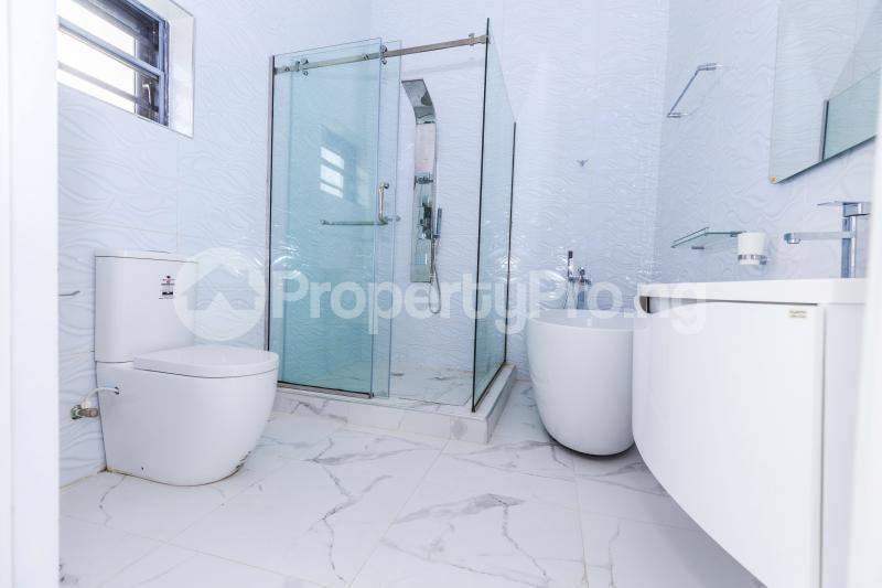 5 bedroom Detached Duplex House for sale Megamound Lekki Lagos - 16