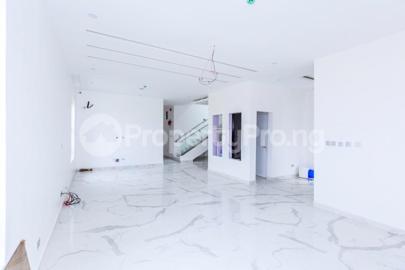 5 bedroom Detached Duplex House for sale Megamound Lekki Lagos - 7