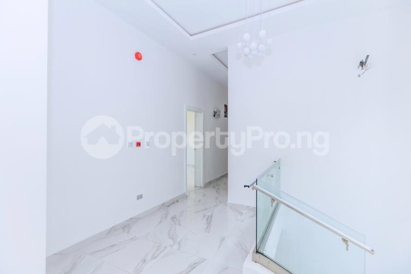5 bedroom Detached Duplex House for sale Megamound Lekki Lagos - 12