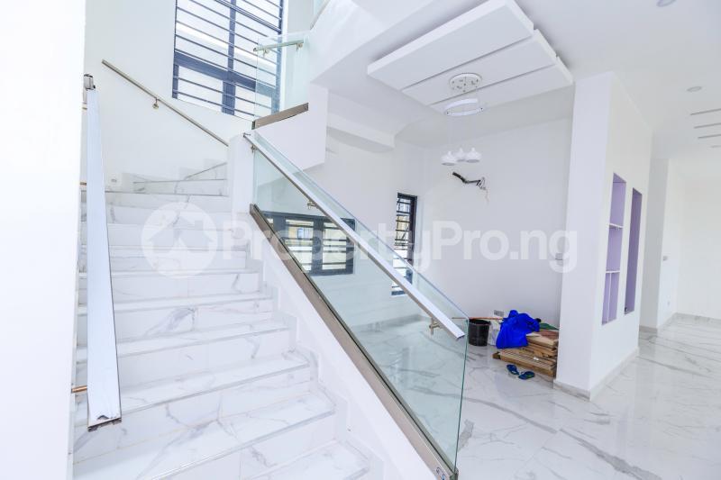 5 bedroom Detached Duplex House for sale Megamound Lekki Lagos - 9