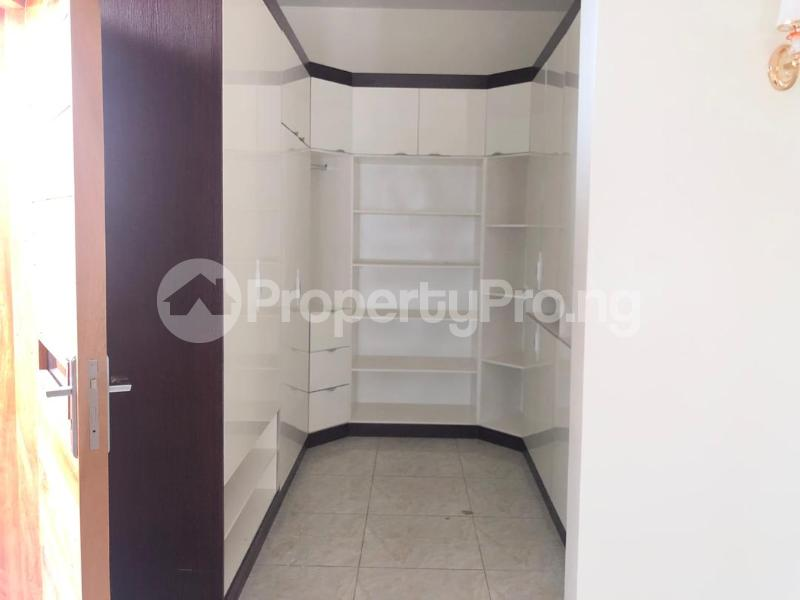 5 bedroom Detached Duplex House for rent Ikota Lekki Lagos - 11