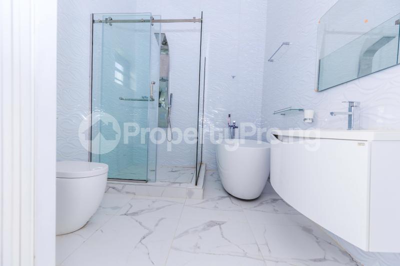 5 bedroom Detached Duplex House for sale Megamound Lekki Lagos - 15