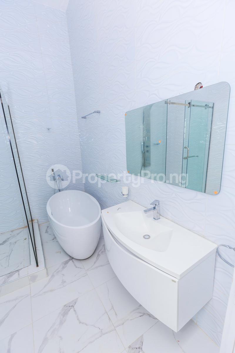5 bedroom Detached Duplex House for sale Megamound Lekki Lagos - 18