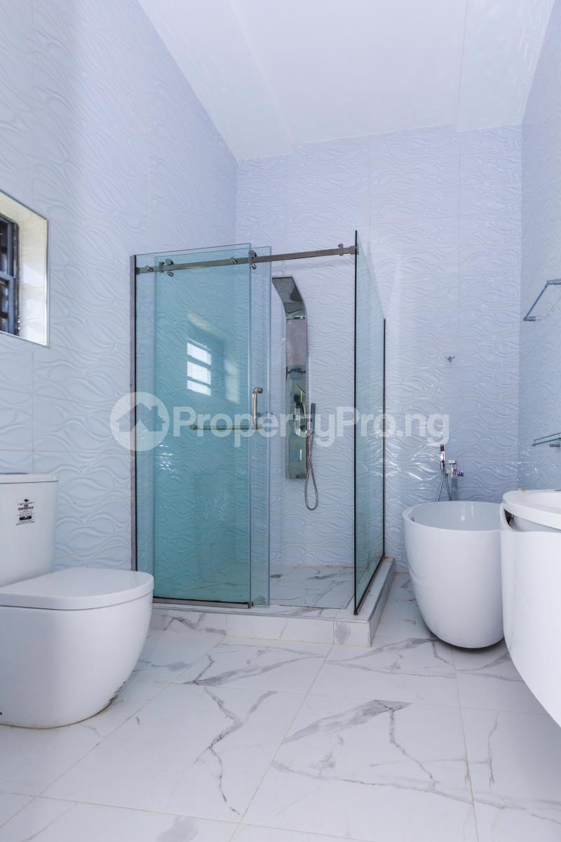 5 bedroom Detached Duplex House for sale Megamound Lekki Lagos - 17