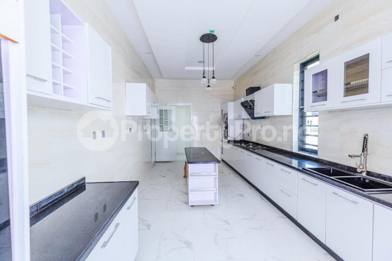 5 bedroom Detached Duplex House for sale Megamound Lekki Lagos - 6