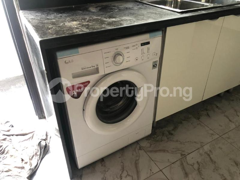 5 bedroom Detached Duplex House for rent Ikota Lekki Lagos - 6