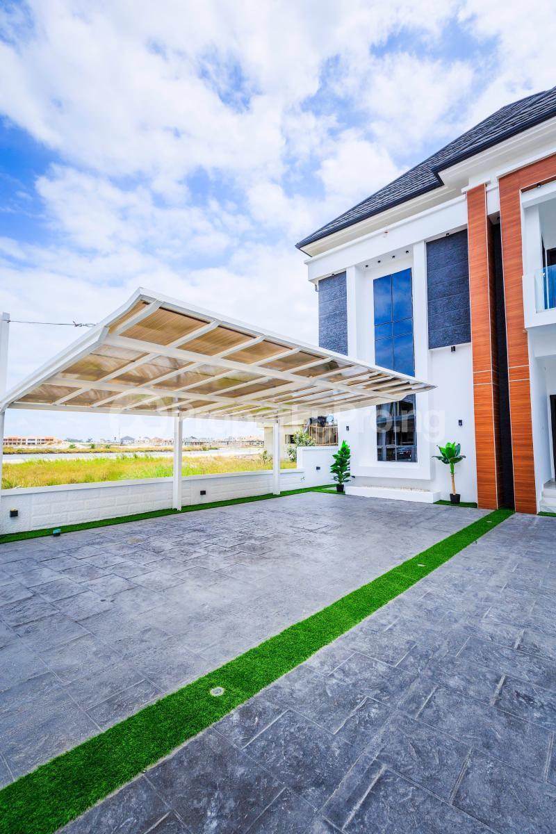 5 bedroom Detached Duplex House for sale Megamound Lekki Lagos - 3