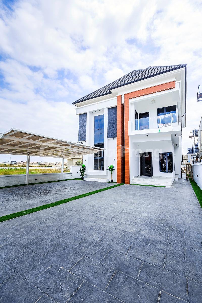 5 bedroom Detached Duplex House for sale Megamound Lekki Lagos - 0