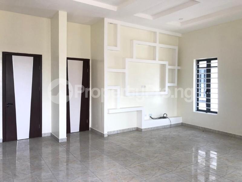 5 bedroom Detached Duplex House for rent Ikota Lekki Lagos - 10