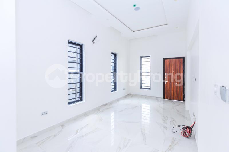 5 bedroom Detached Duplex House for sale Megamound Lekki Lagos - 11