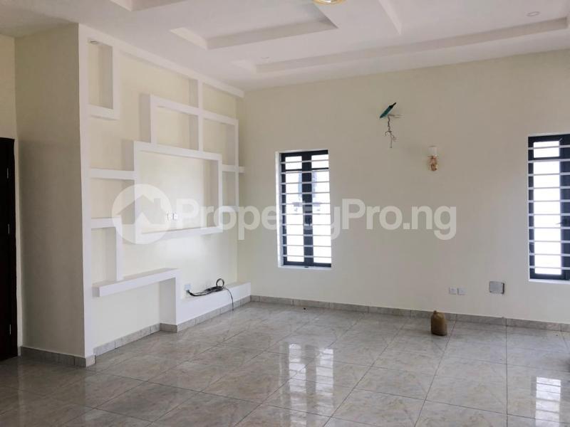 5 bedroom Detached Duplex House for rent Ikota Lekki Lagos - 9