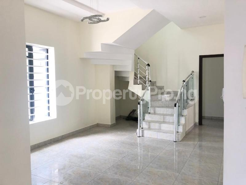 5 bedroom Detached Duplex House for rent Ikota Lekki Lagos - 1