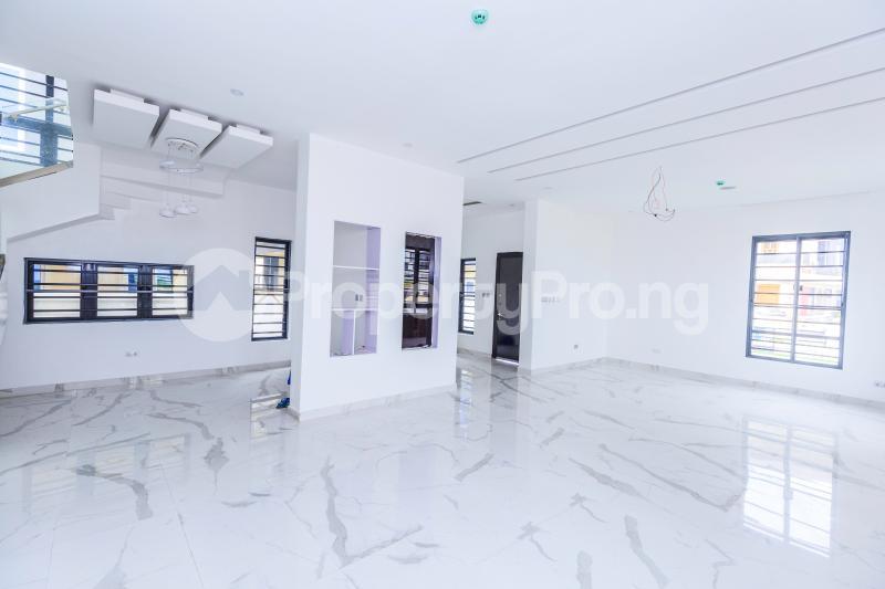 5 bedroom Detached Duplex House for sale Megamound Lekki Lagos - 8