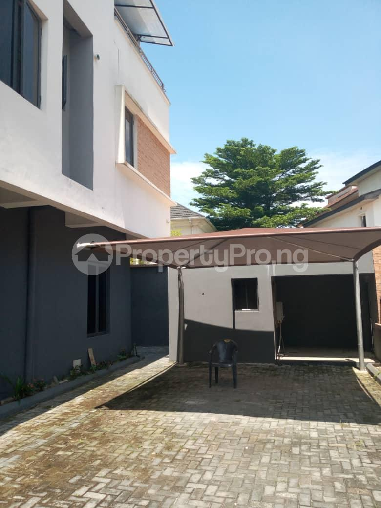 5 bedroom Detached Duplex House for sale Parkview estate, Ikoyi Lagos - 7
