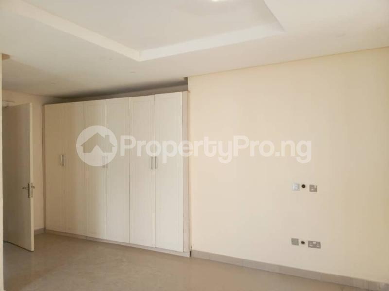 5 bedroom Detached Duplex House for sale Parkview estate, Ikoyi Lagos - 8