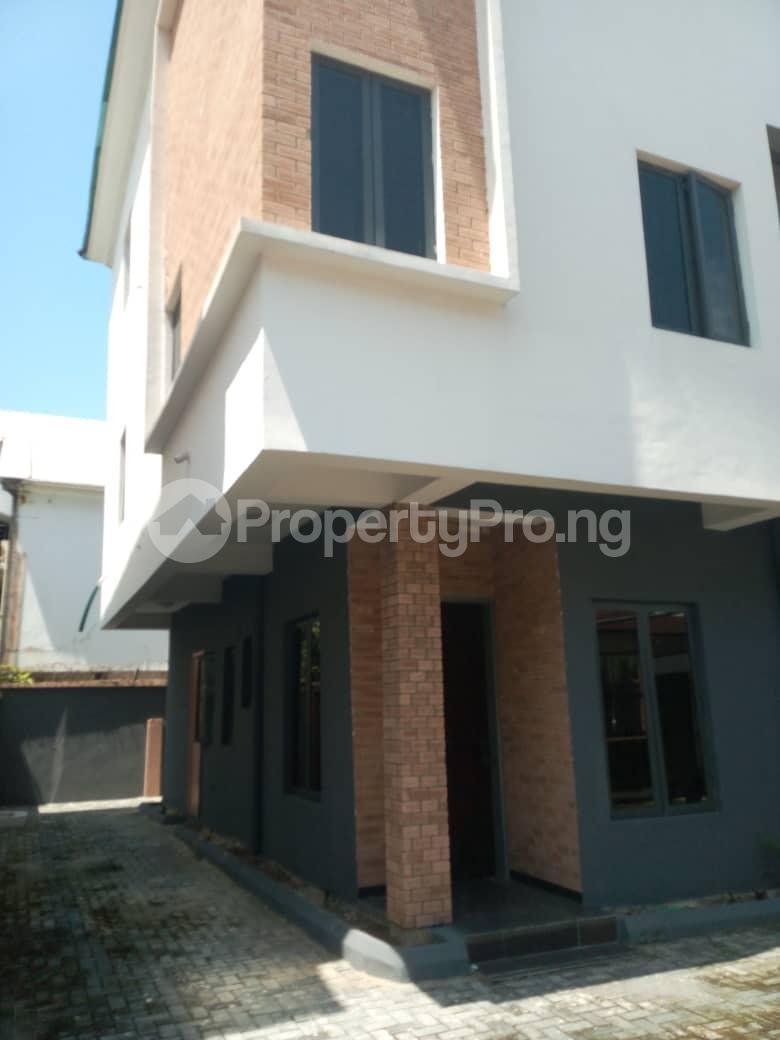 5 bedroom Detached Duplex House for sale Parkview estate, Ikoyi Lagos - 14