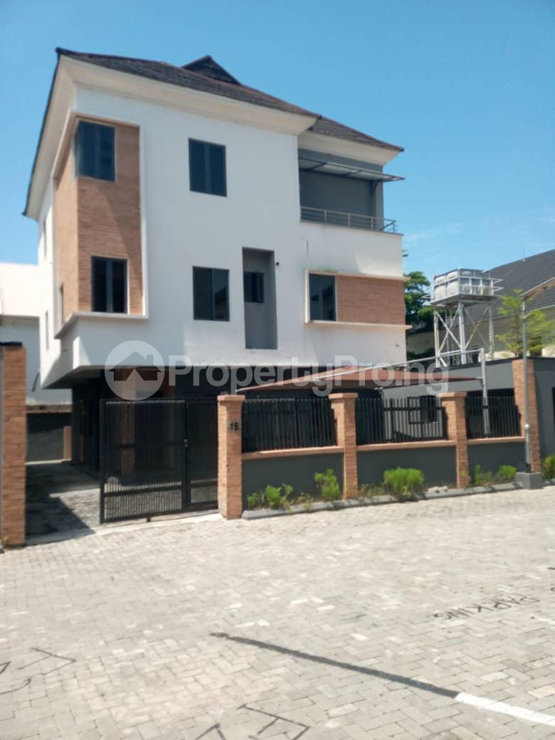 5 bedroom Detached Duplex House for sale Parkview estate, Ikoyi Lagos - 12