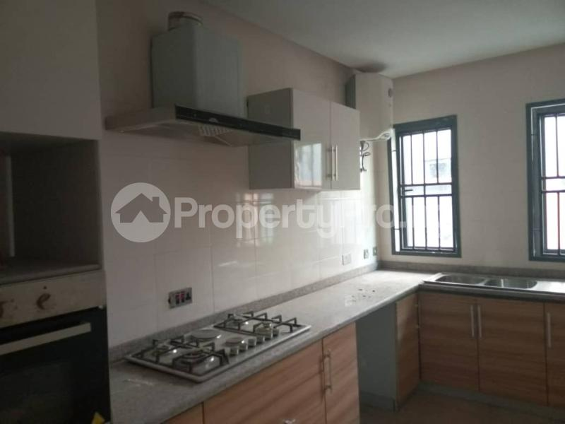 5 bedroom Detached Duplex House for sale Parkview estate, Ikoyi Lagos - 16