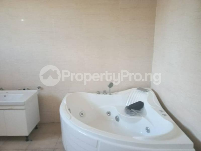 5 bedroom Detached Duplex House for sale Parkview estate, Ikoyi Lagos - 17