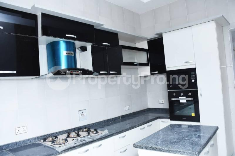5 bedroom Detached Duplex House for sale Osapa London  Osapa london Lekki Lagos - 0