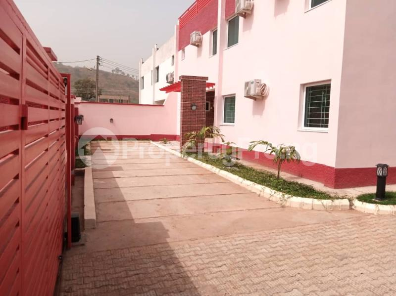 7 bedroom Detached Duplex House for sale Located at katampe extension hill Katampe Ext Abuja - 0