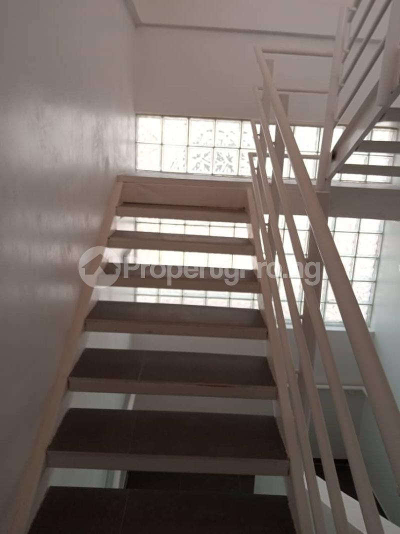 7 bedroom Detached Duplex House for sale Located at katampe extension hill Katampe Ext Abuja - 10