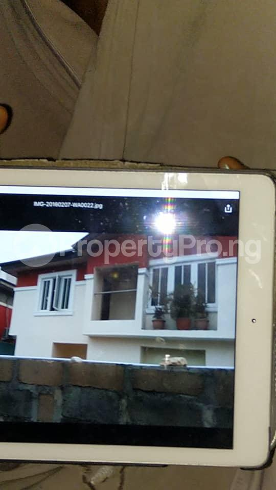 5 bedroom Detached Duplex House for sale Phase 1 Magodo Kosofe/Ikosi Lagos - 2