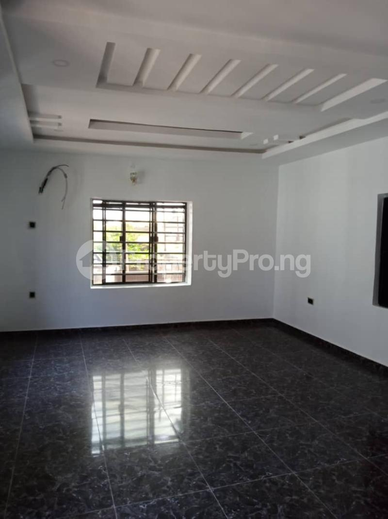 Detached Duplex House for sale MARIAM BABANGIDA AXIS, ASABA DELTA STATE Asaba Delta - 14