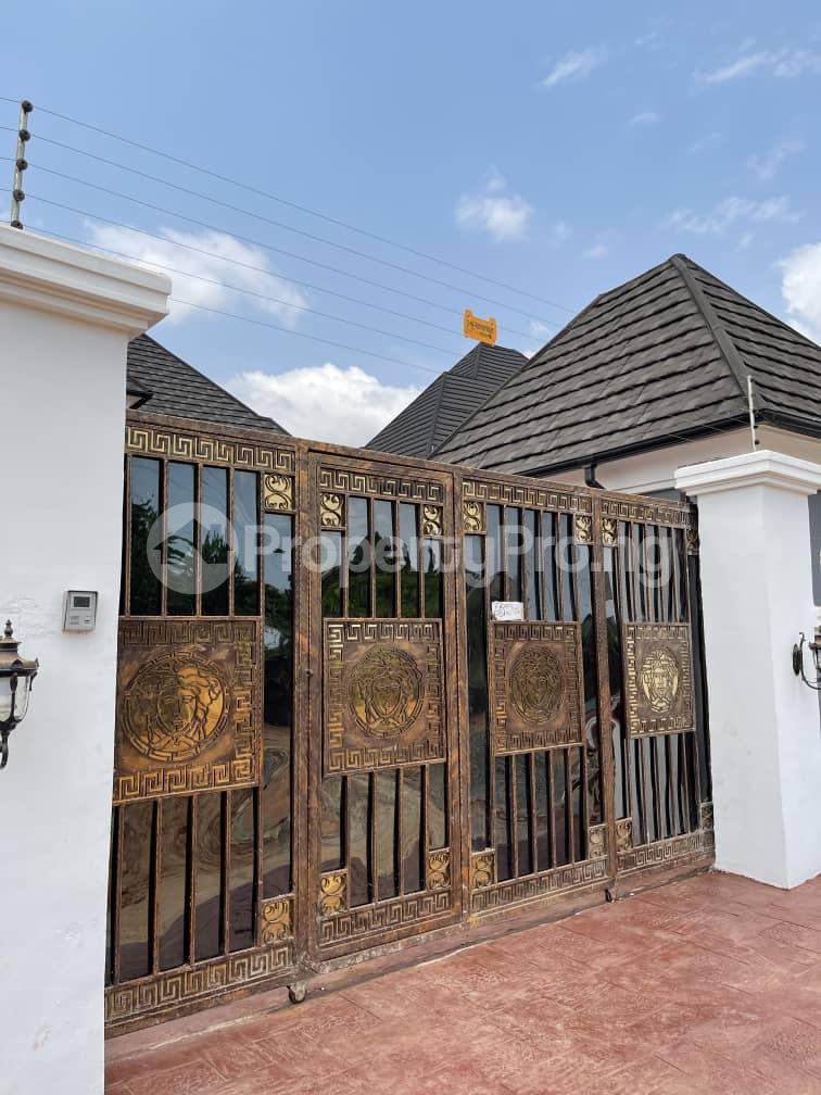 Detached Duplex House for sale MARIAM BABANGIDA AXIS, ASABA DELTA STATE Asaba Delta - 15