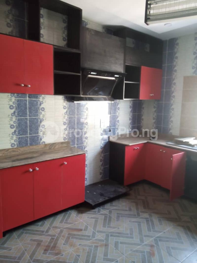 Detached Duplex House for sale MARIAM BABANGIDA AXIS, ASABA DELTA STATE Asaba Delta - 13