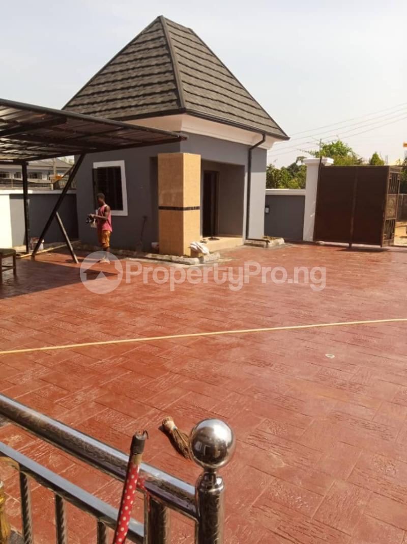 Detached Duplex House for sale MARIAM BABANGIDA AXIS, ASABA DELTA STATE Asaba Delta - 6